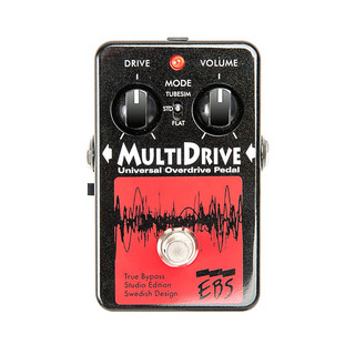 EBS Multi Drive Studio Edition 【渋谷店】