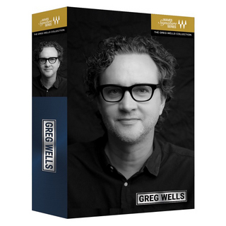WAVES Greg Wells Signature Series バンドル