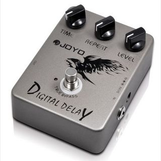 JOYO Digital Delay JF-08 ディレイ