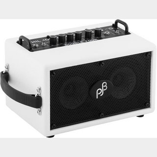 Phil Jones Bass Double Four BG-75 [Multi Purpose Micro Bass Combo Amp] (WHITE)