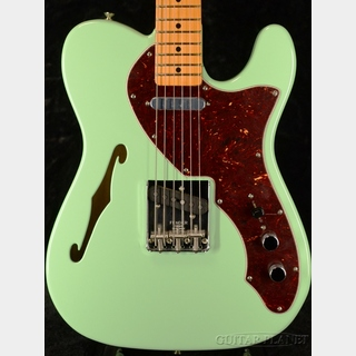 Fender 【限定特価!!】American Original 60s Telecaster Thinline -Surf Green-【♯V1974108】【2.73kg】