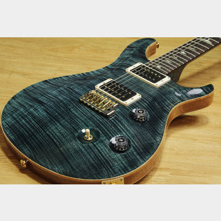 Paul Reed Smith(PRS) 2016 Limited Custom24 10Top Slate Blue 【御茶ノ水本店】