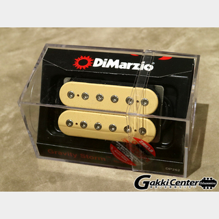Dimarzio DP252CR Gravity Storm Neck
