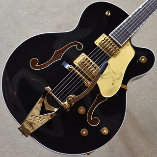 Gretsch G6136T-BLK Players Edition Falcon #JT19114629 【3.66kg】【エボニー指板】