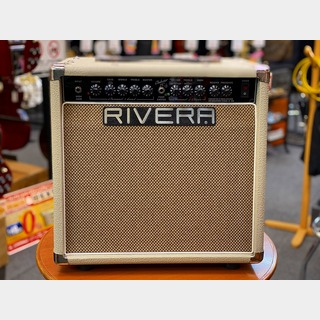 RIVERA Clubster 25 (USED)