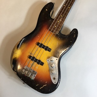 Fender Custom Shop (フェンダーカスタムショップ)Jaco Pastorius Tribute Fretless Jazz Bass【USED】【現物写真】