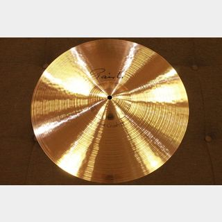 "PAiSTe Signature ""the.Paiste"" 18"" Fast Crash【定価より30%OFF!】"