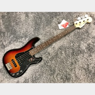 Fender American Performer Precision Bass 3-Color Sunburst /Rosewood 【展示入替特価】【2019年製】