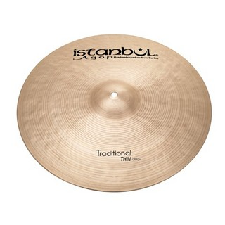 ISTANBUL AGOP Traditional  Thin Crash 15【在庫限りの大特価!】