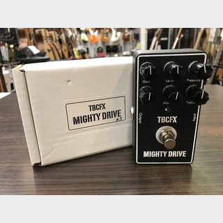 TBCFX MIGHTY DRIVE 3 【中古美品】【元箱・取説付】