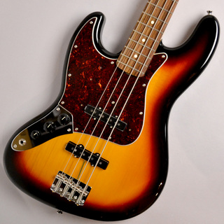 FenderMADE IN JAPAN TRADITIONAL 60S JAZZ BASS Left-Handed  #JD20014019【日本製】【送料無料】