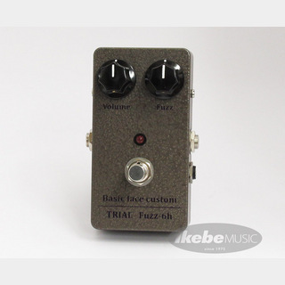 TRIAL Fuzz-6h Basic face custom