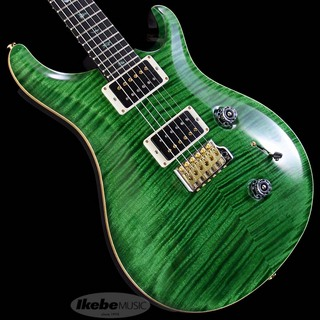 Paul Reed Smith(PRS) Wood Library Custom24 10top Emerald Green #243803