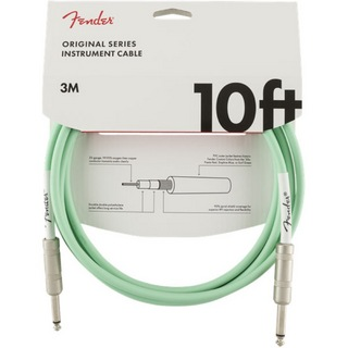 Fender Original Series Instrument Cable SS 10' SFG ギターケーブル