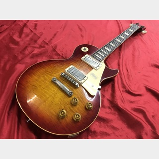 Gibson Custom Shop Historic Collection 60th Anniversary 1959 Les Paul Standard