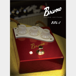 Bruno Guitars BDL-1
