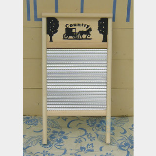 Columbus Musical Washboard / Country Large