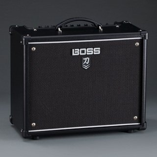 BOSS KATANA-50 MkII [Guitar Amplifier]