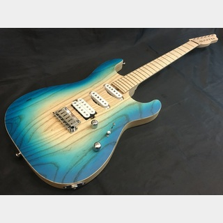 SAITO GUITARS S-622 Morning Glory