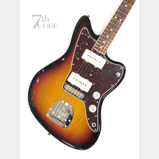 Fender AMERICAN ORIGINAL '60S JAZZMASTER (3-Color Sunburst)