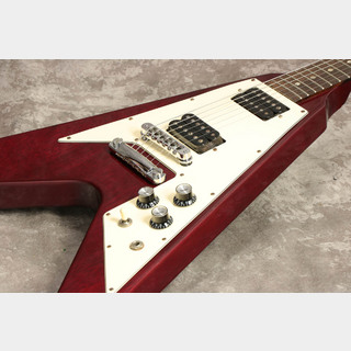 Gibson USA 67 Flying V Cherry 2006年製 【御茶ノ水本店】