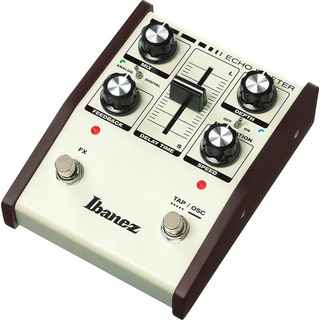 IbanezES3 [Analog/Digital Delay Pedal Echo Shifter]
