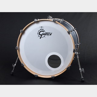 Gretsch RN2-1822B RENOWN Bass Drum / Silver Oyster Pearl