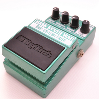 DigiTechXBW Bass Synth Wah