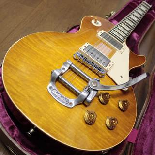 Gibson Custom ShopCollectors Choice #14 1960 Les Paul Waddy Wachtel Aged 2014年製です