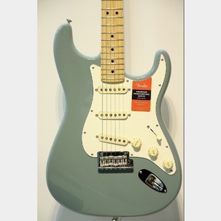 Fender American Professional Stratocaster Maple / Sonic Gray★決算セール!20日まで★