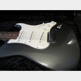 Suhr(並行輸入品ほか) CHAMBERED CLASSIC Charcoal Frost Metallic