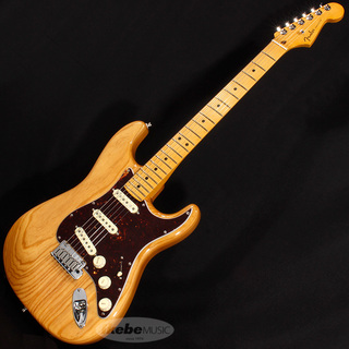 FenderAmerican Ultra Stratocaster Ash (Aged Natural/Maple)