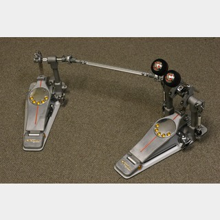 Pearl Pearl P-3002C Demon Chain Double Pedal ツインペダル 中古