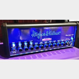 Hughes&Kettner Black Spirit 200 / HUK-BS200【休日限定特価!2/17まで】