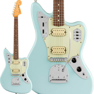 Fender MexicoVintera '60s Jaguar Modified HH (Sonic Blue) [Made In Mexico]