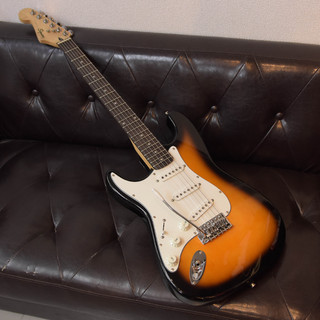 Squier by Fender Stratocaster Left Handed