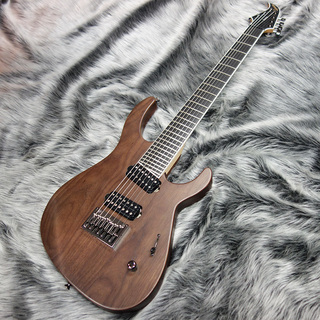 Caparison Brocken7 FX-WM Natural Matt【27インチスケール採用モデル】