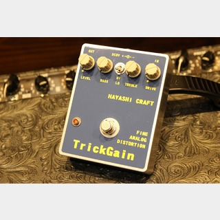 HAYASHI CRAFT Trickgain TG-10 Fine Analog Distortion #101163