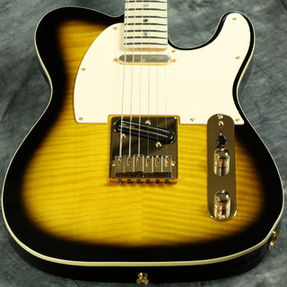 Fender Japan Exclusive Ritchie Kotzen Telecaster Brown Sunburst 【WEBSHOP】