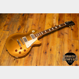 Gibson Les Paul Reissue '59 Pre Historic Gold Top 激レア