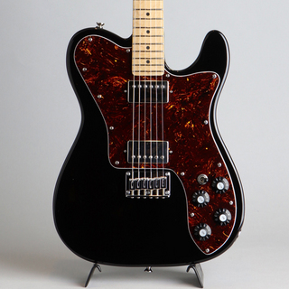 Squier by Fender Vintage Modified Tele Custom MOD. BLK 2011