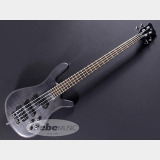 "WarwickTeambuilt GPS Streamer StageI 4st ""Flame Maple Body""(Nirvana Black Transparent Satin) 【特価】"