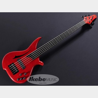 "Tune WBC-5 Ash TCR""Fretless Model"""
