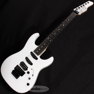 James Tyler Japan Studio Elite HD Rear Route Alder/Ebony/FRT/White/MH 【SN.J9192】