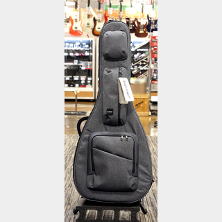 Basiner ACME -ACOUSTIC GUITAR BAG/CHARCOAL GRAY