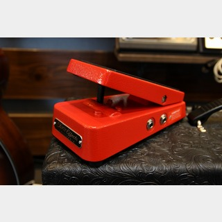 Xotic Volume Pedal XVP-25K Low Impedance Red