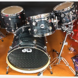 "dw Collector's Maple 22"" BD 4点セット【7/20までの超特価!】"
