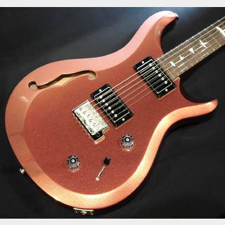 Paul Reed Smith(PRS)S2 Custom 22 Semi-Hollow / Custom Colour(COPPER) 【セミホロウ】
