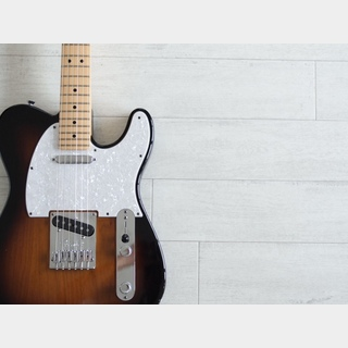 Fender USA American Standard Telecaster Upgrade 3-Color Sunburst