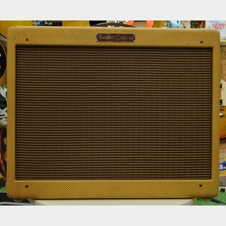 Fender 【USED】Custom Series '57 Tweed Deluxe Amp 5E3 Reissue   [ギターアンプ] [Hand-wired] [G-Club Tokyo]